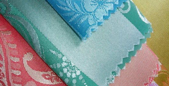 COLLECTION FABRIC